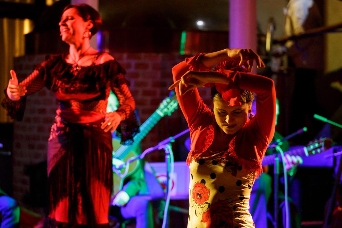 Mariánské Lázně – Španělský večer s Carmen