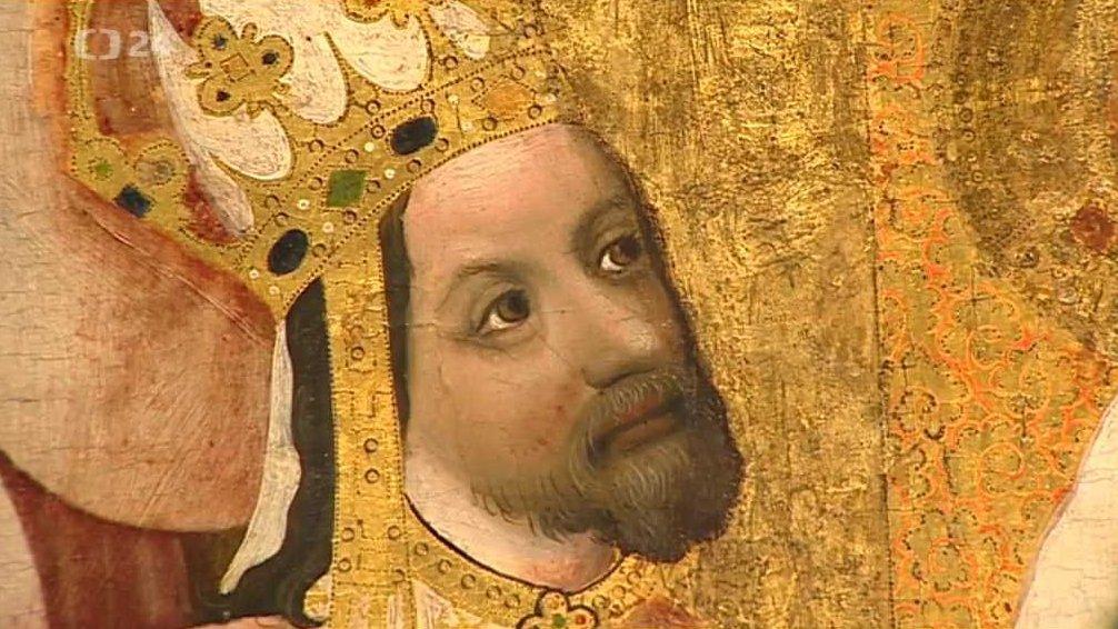 Kadaň – Po stopách Karla IV.